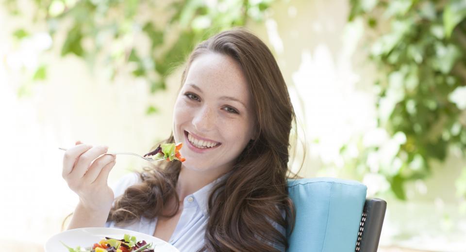 3 conseils pour manger végétarien