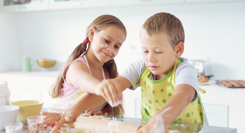 10 recettes maison pour le go ter des enfants cuisine et. Black Bedroom Furniture Sets. Home Design Ideas