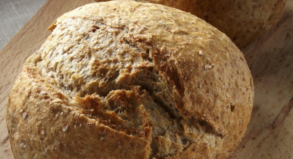 Zo maak je je eigen homemade broodbakmix