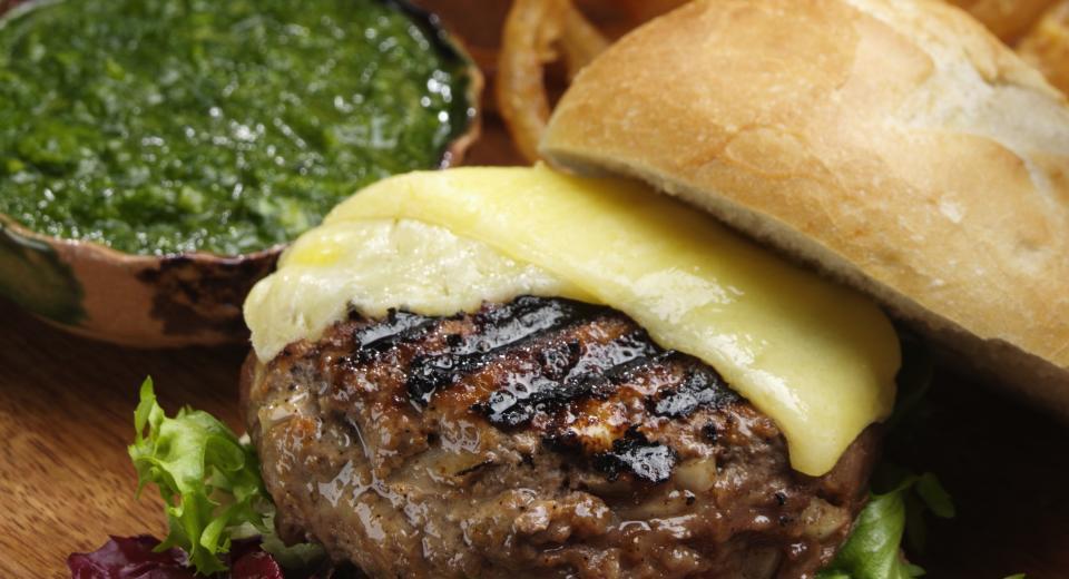 5 Recettes De Hamburgers Maison Cuisine Et Recettes