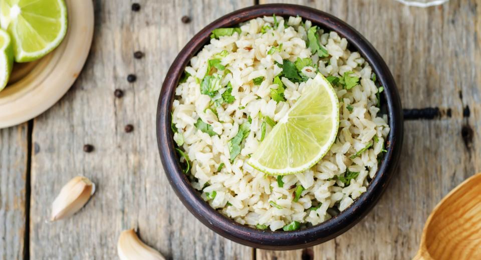 Basmati, jasmijn, zilvervlies, pandan...Ken jij deze soorten rijst?