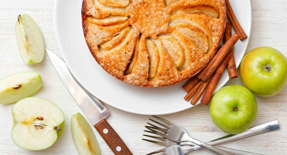 Onze 10 ultieme tips voor het lekkerste appelgebak