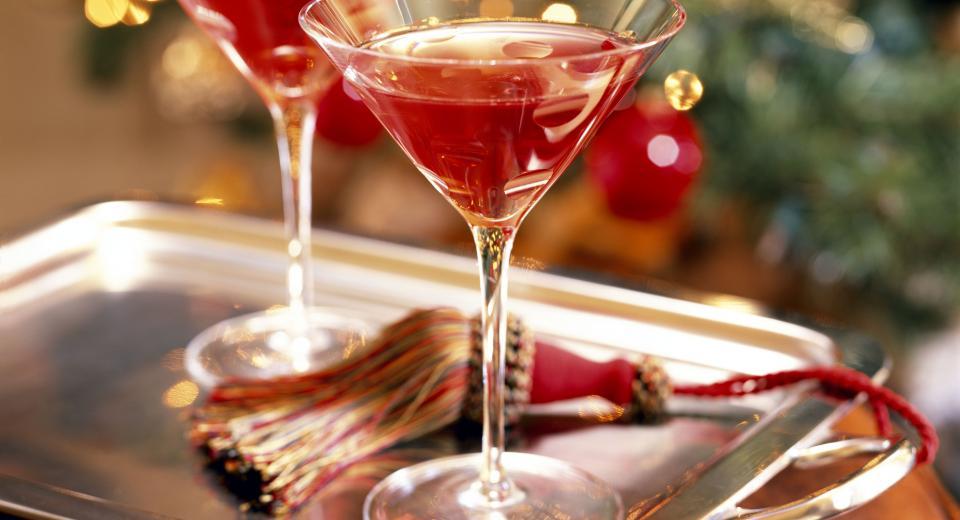 Deux recettes de cocktails pauvres en calories