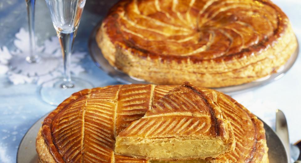 D'où vient la tradition de la galette des rois en janvier?