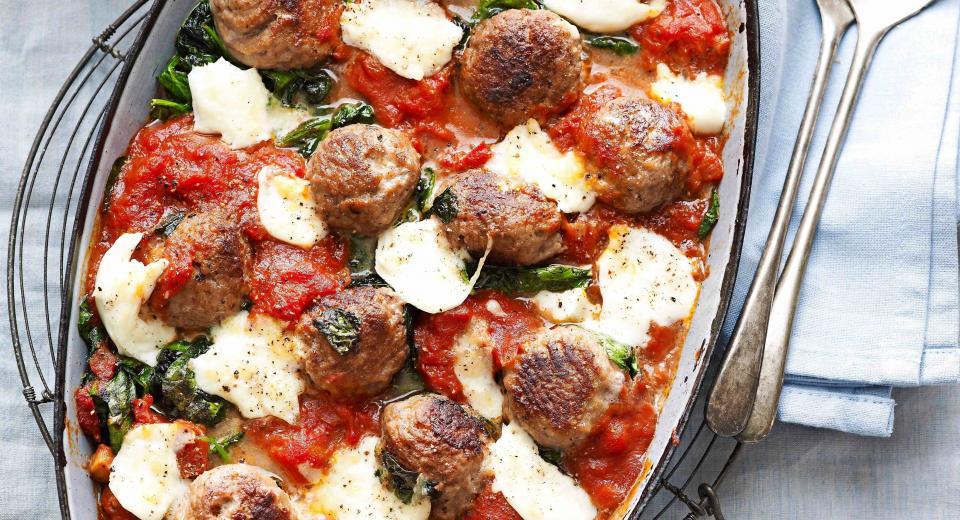 12 x Italiaanse comfort food recepten om van te smullen