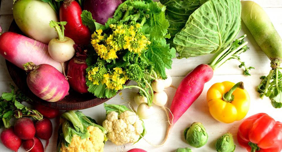 15 légumes à privilégier en mars