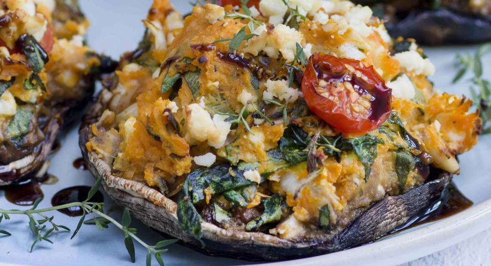 lekker vegetarisch koken