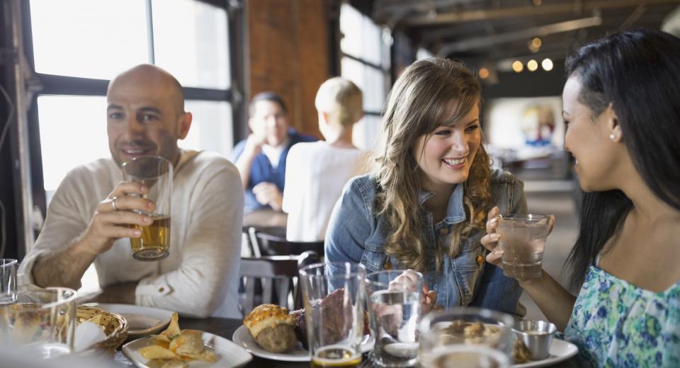 Saint-Patrick: 10 recettes comme au pub!