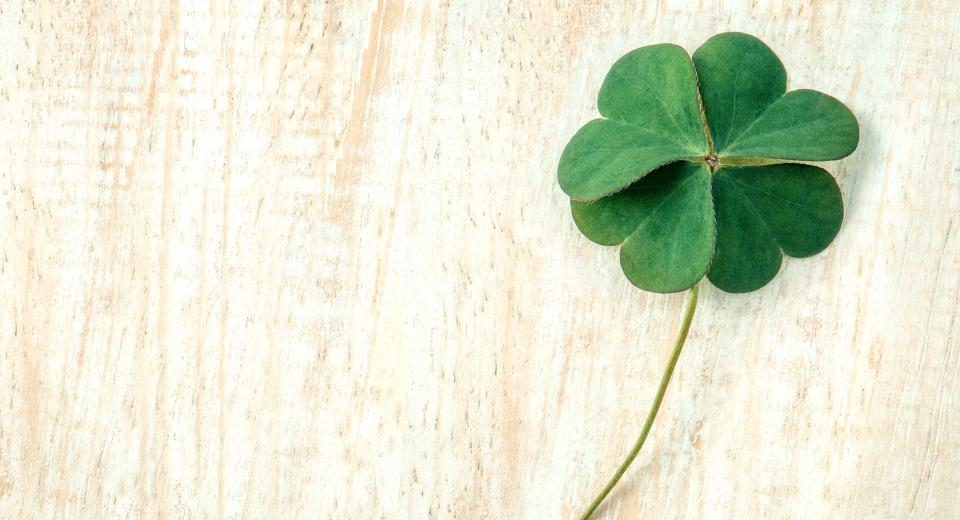 St. Patrick's Day: 6 Ierse toppers