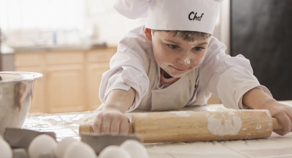 5conseils pour faire de la pâtisserie avec les enfants (+ recettes)