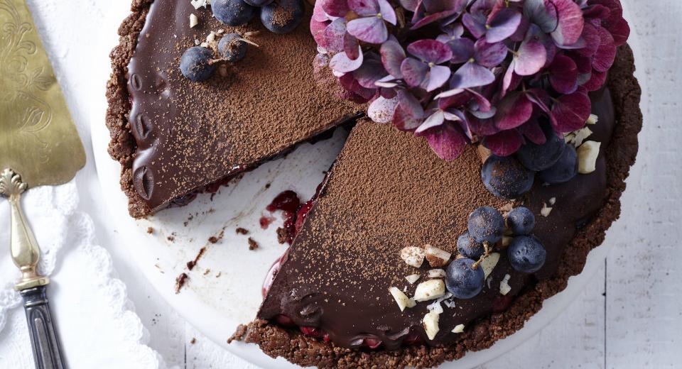 Extreem 10 x gebak zonder bakken - Libelle Lekker @DK11