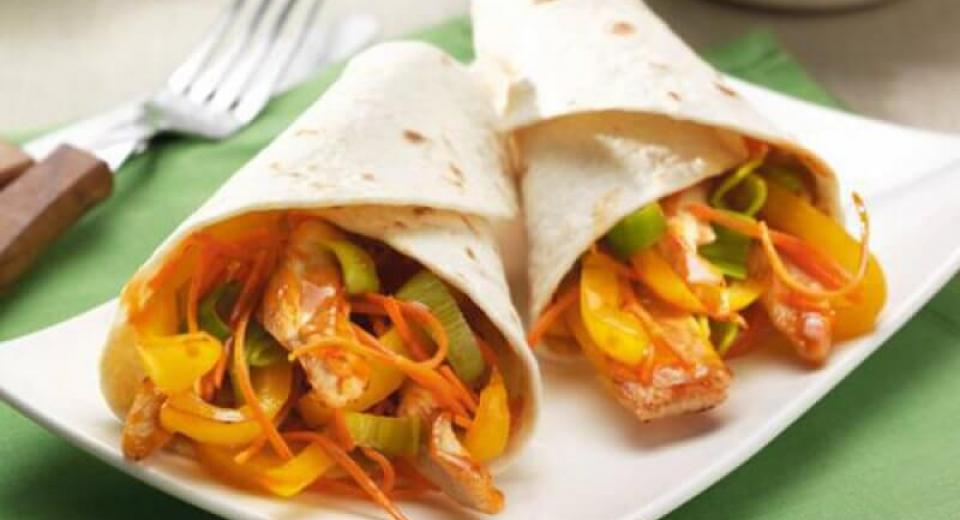 Makkelijke gerechten voor wie moe en hongerig thuiskomt