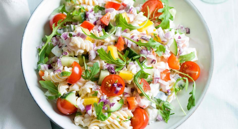 14 ultieme pastasalades voor jouw BBQ