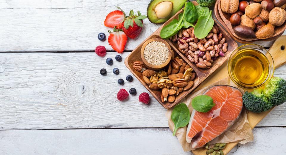 Van vegan tot paleo: 5 hippe eetstijlen