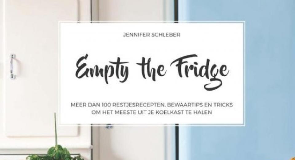 Empty the fridge: restjeskoken is top!