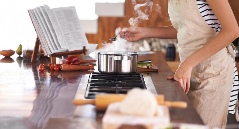 6 erreurs à ne pas faire en cuisine