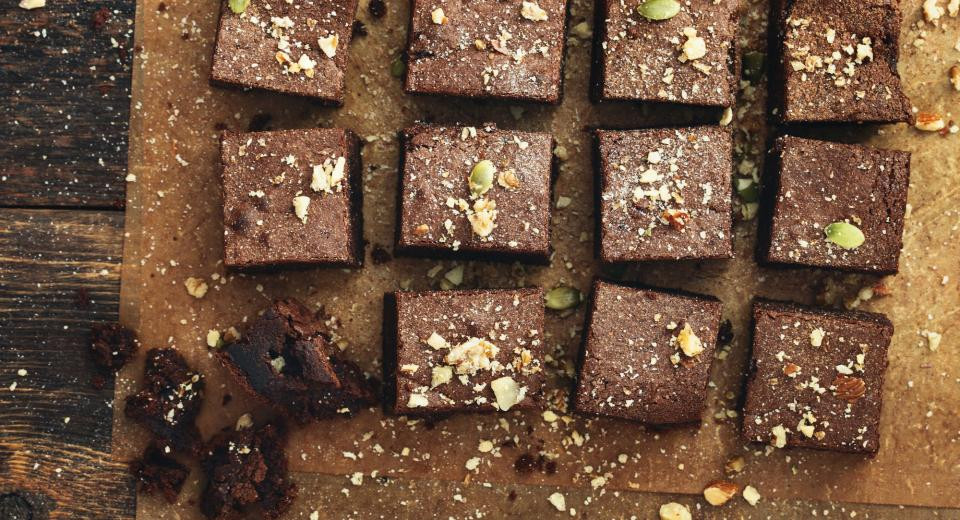 Brownies: 8 recettes gourmandes