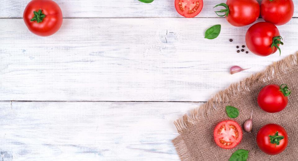 Alles over tomaten en wat je er mee doet