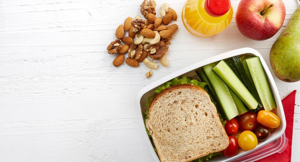 Lekker lunchen: 7 tips voor een boterham die niet zompig wordt