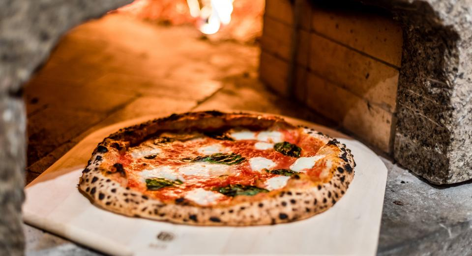 4 pizzerias à tester à Bruxelles