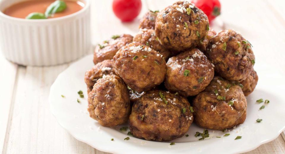 Comment réaliser les meilleures boulettes de viande