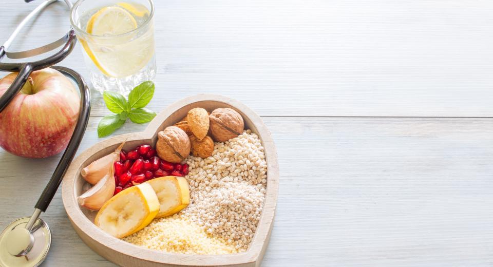 Deze 8 ingrediënten zijn supergezond voor je hart