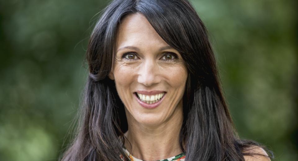 10 (h)eerlijke vragen aan Sandra Bekkari
