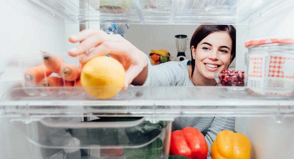 Orde in de koelkast: zo hou je alles overzichtelijk