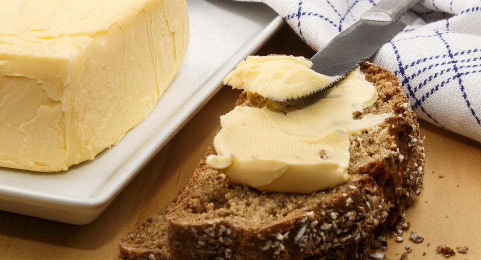 Comment faire du beurre maison?
