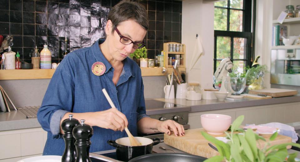 6 délicieuses recettes de Nathalie Bruart (vidéo)