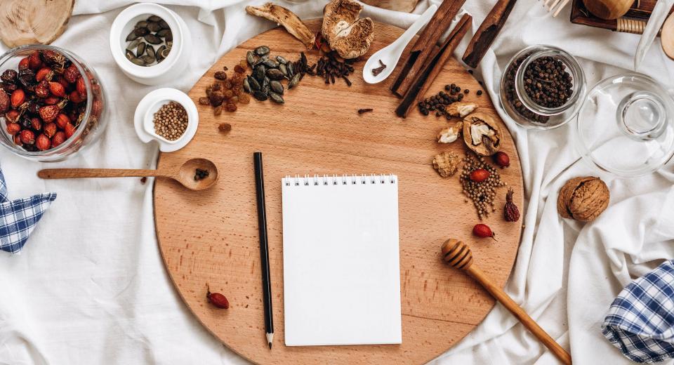 7 bonnes résolutions culinaires à prendre pour la nouvelle année