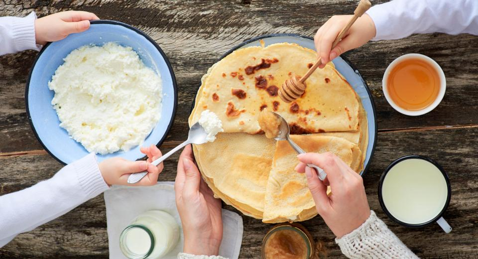 4 conseils pour réussir la cuisson des crêpes