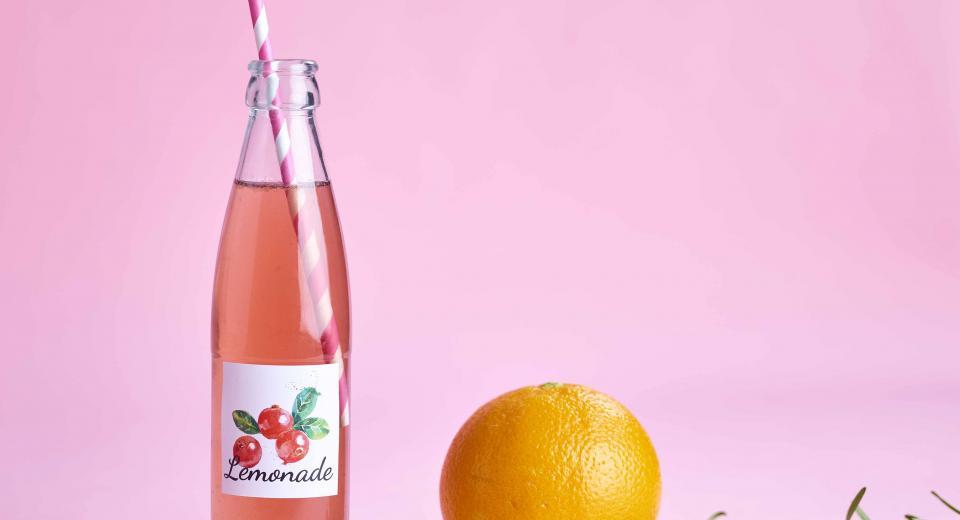 5 recettes de limonades pour la Tournée Minérale