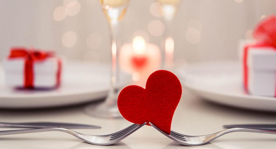 Dossier spécial Saint-Valentin: toutes nos idées et recettes pour célébrer votre amour