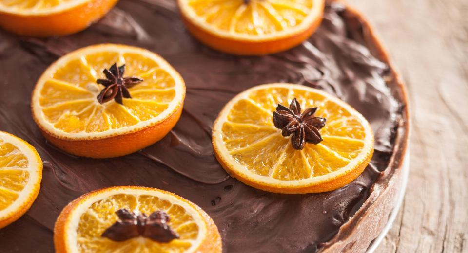 Carnaval: 10 recettes sucrées avec les oranges des Gilles