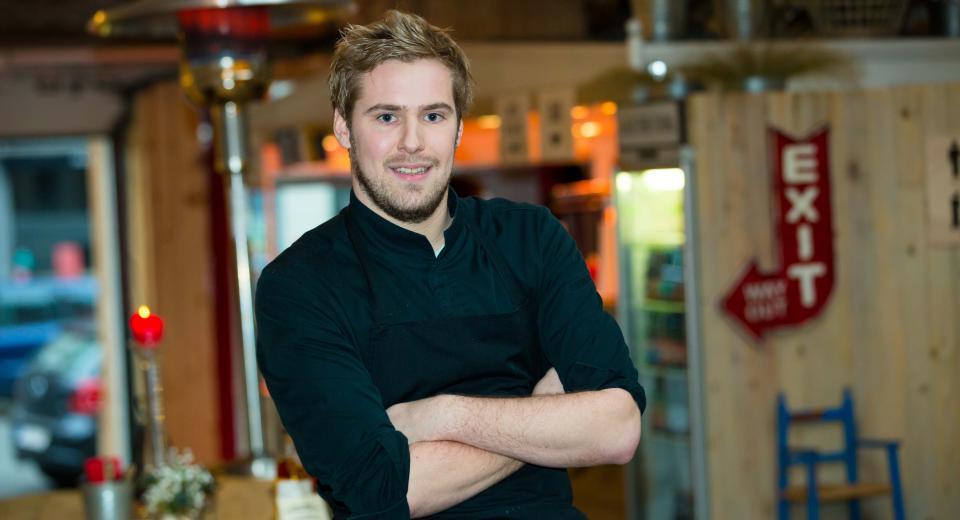 Top Chef 2018: on a pris des nouvelles de Jeremy, de retour à Namur