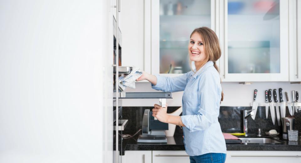 Handdoek Ophangen Keuken : Dit maakt het leven in je keuken een stuk makkelijker libelle lekker