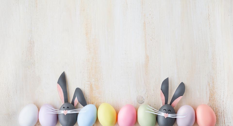 Pasen wordt extra feestelijk met deze recepten en handige tips!