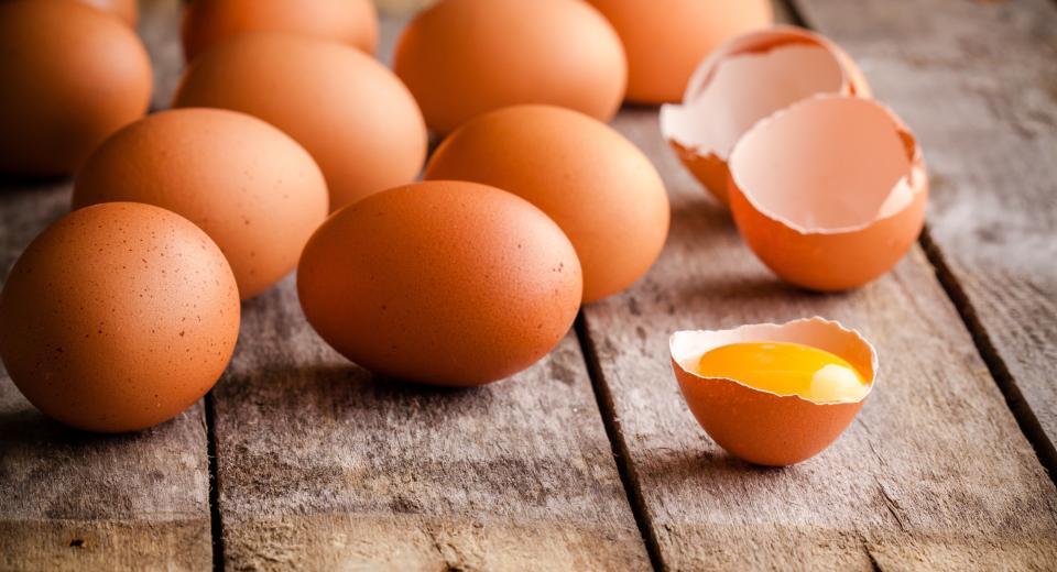 Hoe weet je of een ei nog goed is?