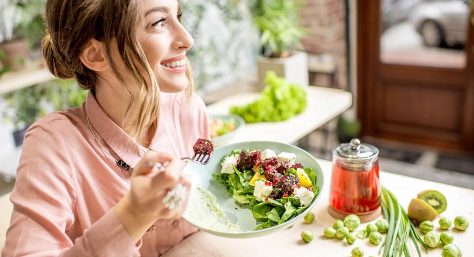 5 conseils pour manger en pleine conscience