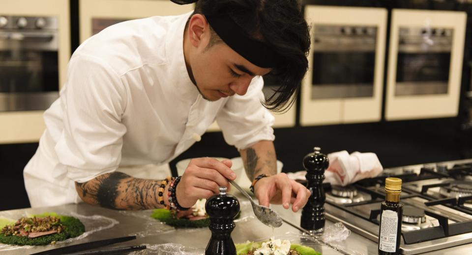 Dossier Top Chef 2018: les recettes de Geoffrey, Jeremy, Tara et Justine