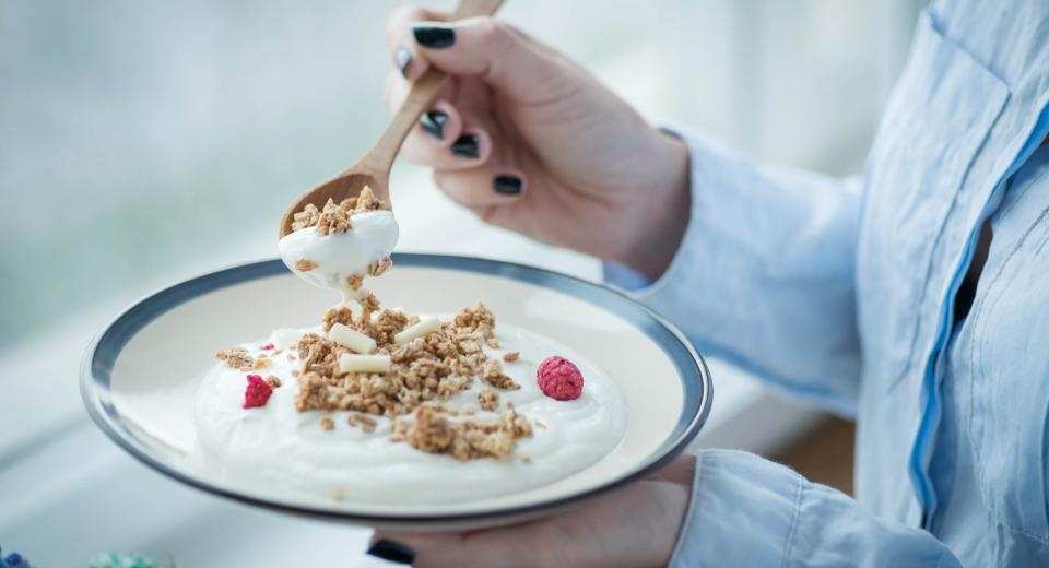 Wat is skyr, die IJslandse yoghurt waar iedereen over spreekt?