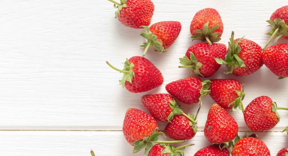 Zo hou je aardbeien veel langer vers