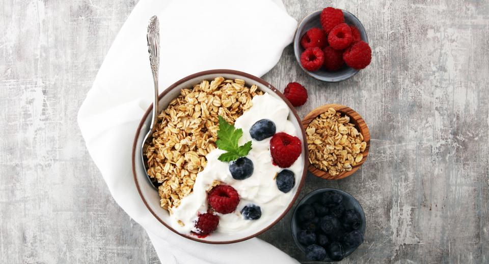 Comment préparer un petit-déjeuner sain?