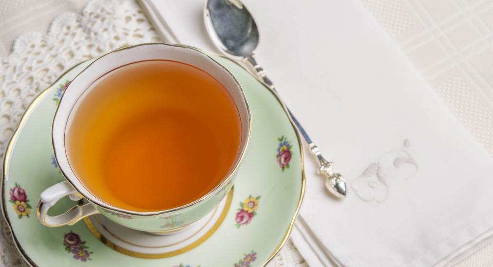 Pour boire du thé avec la Reine, Meghan Markle a dû prendre des cours