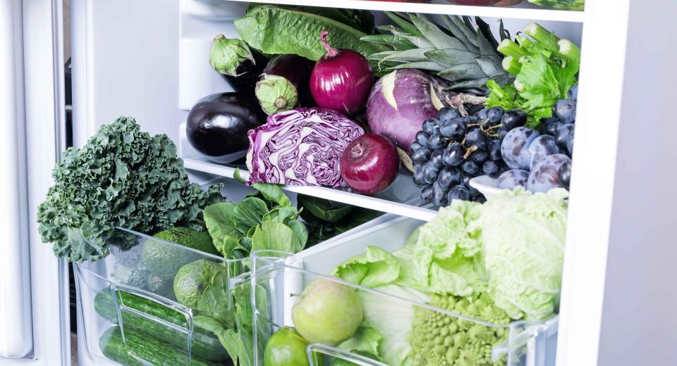 Ces fruits et légumes que vous ne devriez pas conserver au frigo
