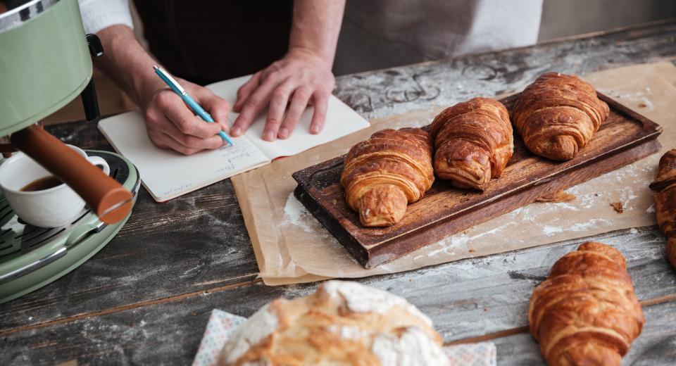 12 recettes sucrées à tomber pour le petit déjeuner