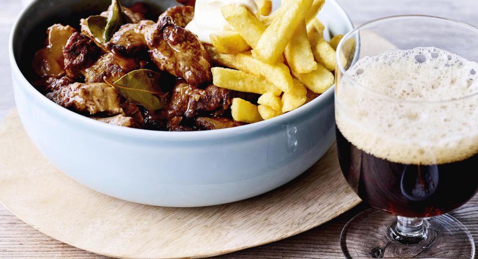 Nos recettes de plats bien belges pour faire honneur à notre gastronomie