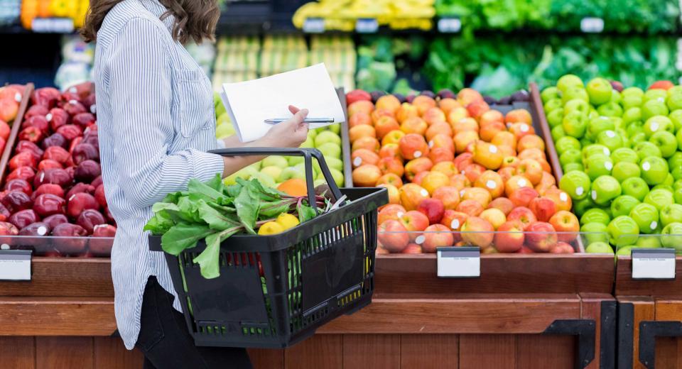 Haal deze 10 ingrediënten in huis als je kookt met een kleiner budget