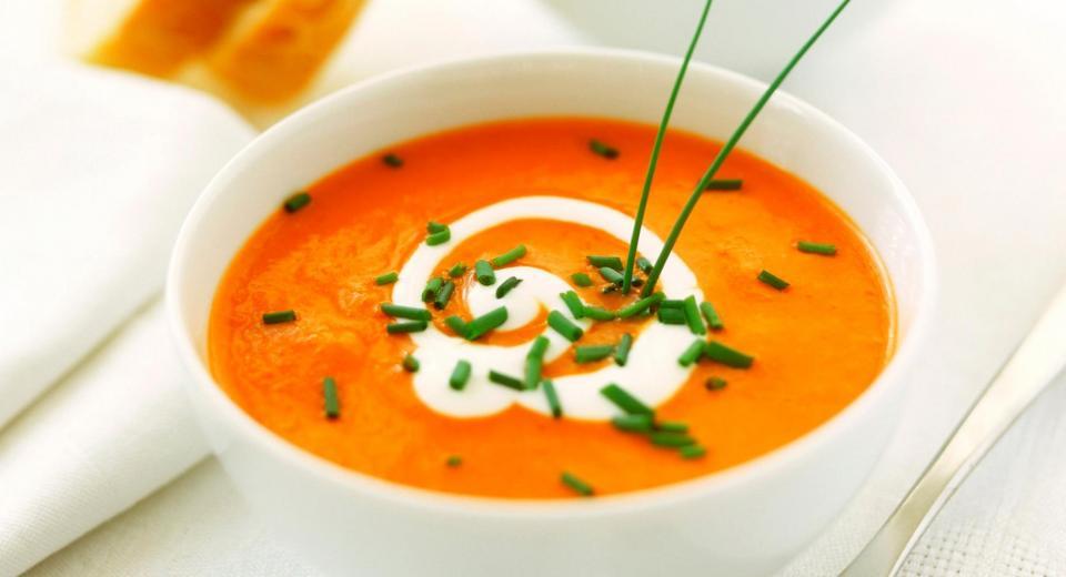 Lekkere soepen om te bestellen op Collect&Go